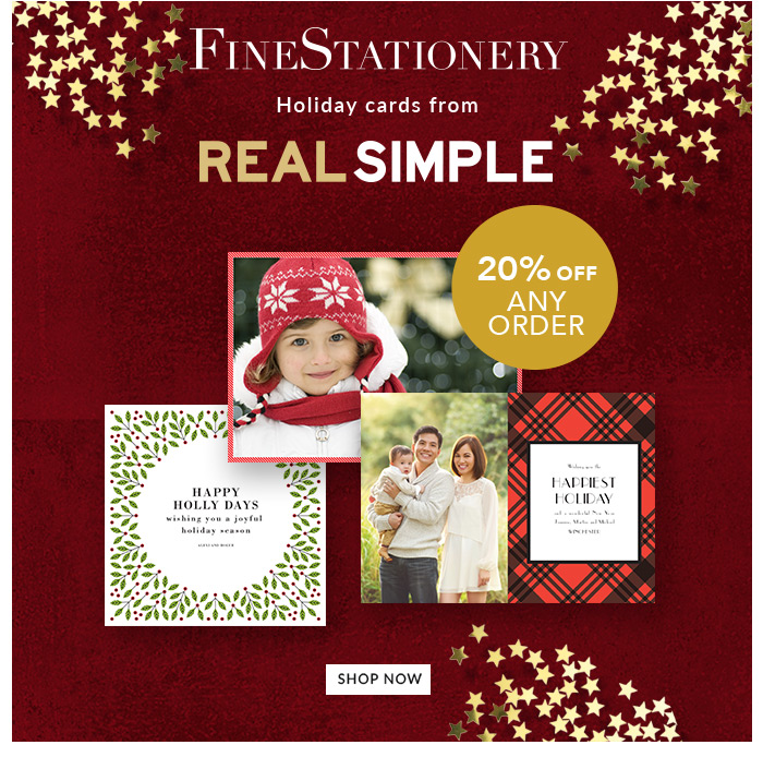 Shop Now at Fine Stationery